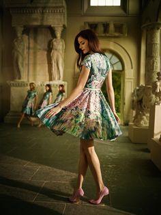 AW14: Womens Dresses