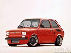 Fiat 126 #fiat