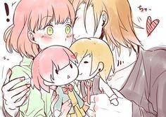 Haruka & Ren | Uta No Prince Sama