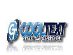 Cool Text is a FREE graphics generator ... /  Cool Text é um gerador de gráficos gratuito...