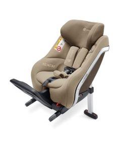 Le Top 5 des sièges RF (dos route) préférés de Maman Sécurange