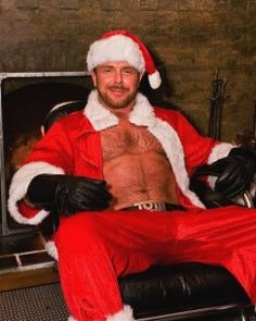 santa claus single gay men Nick's plan to let fate bring his wife to him must be altered, because he must  replace his father as santa claus on december 26 ernst, the right-hand man to.