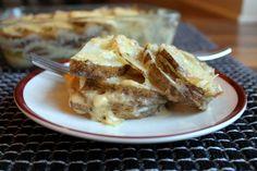 Homemade Scalloped Potatoes Recipe