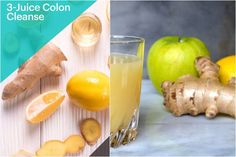 The 3 Juice Colon Cleanse That Can Clean All the Toxins Out of Your System Like Nothing Else! Colon Cleanse Tablets, Colon Cleanse Drinks, Homemade Colon Cleanse, Liver Detox Cleanse, Smoothie Cleanse, Cleansing Smoothies, Overnight Colon Cleanse, Colon Cleansing Foods, Detox Your Colon