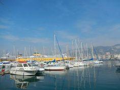 Toulon!