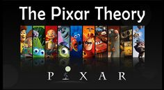 The Pixar Theory: Timeline Explained
