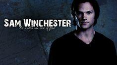 Sam Winchester Wallpaper Angel