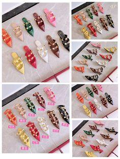 Valentino sandals Valentino Sandals, Beaded Bracelets, Jewelry, Fashion, Moda, Jewlery, Jewerly, Fashion Styles, Pearl Bracelets