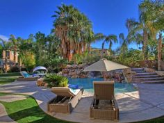 My Monte Carlo () Situated in Indian Wells Mobile Home Park in the California Region, this detached holiday home is 30 km from Palm Springs. The property features views of the mountain and is 6 km from La Quinta. #bestworldhotels #travel #us #indio