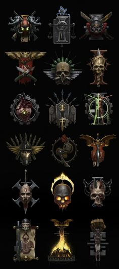 64 Ideas science fiction tattoo rpg for 2019 Warhammer 40k Art, Warhammer Fantasy, Grey Knights, Game Workshop, Geek Art, Space Marine, Pictures To Draw, Les Oeuvres, Science Fiction