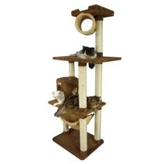 Armarkat Cat Tree At PetSmart. Shop All Cat Furniture U0026 Towers Online