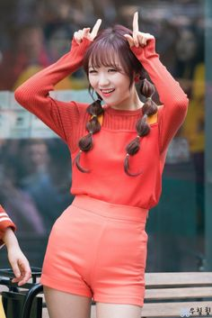 SuJeong (Lovelyz) - Music Core Mini Fanmeeting Event Pics