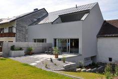 Neubau HAAI   Architekturbüro Arkade