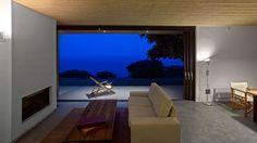 House in Kea, Greece, by Marina Stassinopoulos + Konstantinos Daskalakis