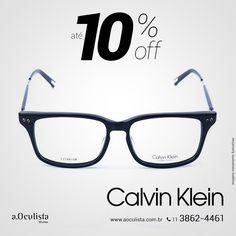 Óculos de Grau Calvin Klein com até 10% de desconto, corre! Compre pelo site em até 10x Sem Juros e Frete Grátis nas compras acima de R$400,00 reais. www.aoculista.com.br/calvin-klein #aoculista #CalvinKlein #glasses #eyeglasses #óculos #óculosdegrau #CK