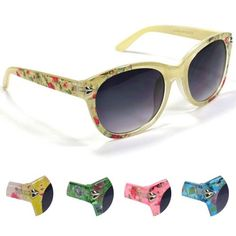 SSW474 Hot trendy fashion sunglasses - Visit us online at www.trendyparadise.com