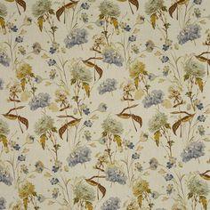 #prestigioustextiles #hampstead #countryliving #homedecor #homeinspo #homeinspiration #fabrics #textiles #softfurnishings #livingroomideas #homeinterior #homeinteriorideas #blue #bluecolourpalette #artsandcrafts #artsandcraftsmovement #britishliving #design #florals #jacobean Prestigious Textiles, Stunning Wallpapers, Blue Colour Palette, Arts And Crafts Movement, Curtain Fabric, Modern Prints, Soft Furnishings, Textile Design, New Art