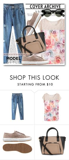 """Untitled #156"" by dianagrigoryan ❤ liked on Polyvore featuring Superga, women's clothing, women's fashion, women, female, woman, misses, juniors and beautifulhalo"