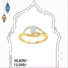 """DESIGN NO: DWL-WLR19-06114 GROSS WEIGHT: 1.11 GM APPROX DIAMOND WEIGHT: 0.11 CT APPROX KARAT: 18K CLARITY: VS-SI-H-I"" Eid, Clarity, Diamond, Design, Decor, Decorating, Inredning, Diamonds"