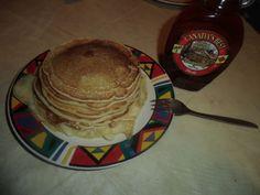:D hmmmh pancakes !!!!! XD XD XD Pancakes, Breakfast, Food, Chef Recipes, Cooking, Morning Coffee, Essen, Pancake, Meals