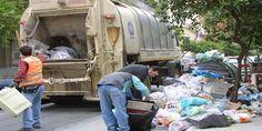 Δύο νέα εργατικά ατυχήματα σε υπηρεσίες καθαριότητας Δήμων!http://ekorinthos.gr/archives/193437