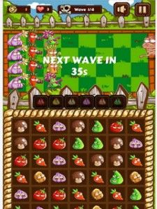 Download game đại chiến hoa quả
