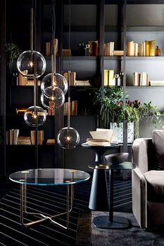 CONTEMPORARY DECOR   modern interior design   bocadolobo.com/ #contemporarydesign #contemporarydecor