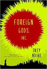 Thursday Night Book Club / Foreign Gods, Inc. by Okey Ndibe | Indianapolis Museum of Art