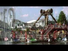 Movie Park Germany - Europas einzigartiger Film- und Freizeitpark