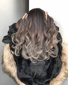Balayage Hair, Cool Hairstyles, Hair Color, Hair Beauty, Long Hair Styles, Nail Art, Colour, Nice, Hair Down Hairstyles