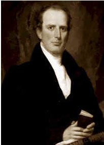 Charles Finney - great preacher of the Second Great Awakening