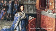 Secrets d'Histoire - Louis XIV : le Roi est mort, vive le Roi ! (Intégrale)