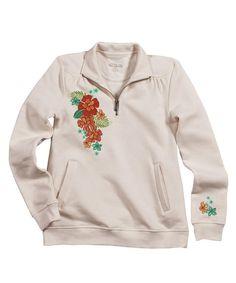 Beautiful sweatshirt now on SALE! Makes great #gift too. #sweatshirts