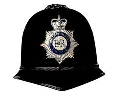Ian Badcoe Poetry: The police in different voices