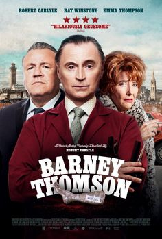 """The Legend of Barney Thomson"" (2015)"