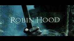Robin Hood - Title Sequence on Vimeo