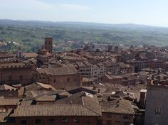 Siena Siena, Paris Skyline, Places, Travel, Lugares, Viajes, Traveling, Trips, Tourism