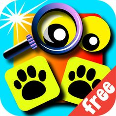 Wee Kids Match for 2 FREE #memory #matching #pairs #puzzle #kids #colorful #education #kid #preschool #puzzles #children #ipad #iphone #android #iOS