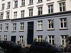 Ålborggade 15, 3. tv., 2100 København Ø - Hyggelig 2V i god stand - tæt på alt på Østerbro #solgt #selvsalg #kbh #oesterbro
