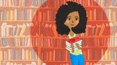 Foto: Não tem maneira melhor para conhecer uma cultura do que com os livros!