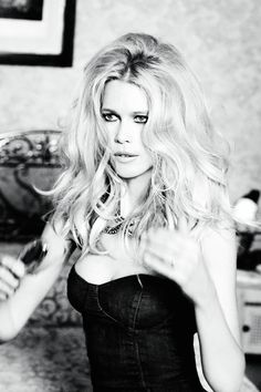 Claudia Schiffer Guess Ad 2012 - Bing Images