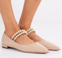 If You Think Neutral Flats Are Boring, These 15 Options Will Change Your Mind