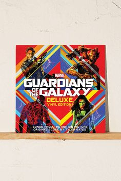 Guardians of the Galaxy Mix -Urban Outfitters