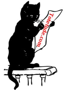 Black Cartoon Cat Reading The Newspaper Saint Yves, C Is For Cat, Cat Reading, Reading School, Free Reading, Black Cartoon, Toddler Books, Childrens Books, I Love Cats