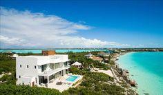 Villa Sol y Luna, Caribbean, Turks and Caicos, Ocean Point
