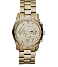 Michael Kors Watch LIMITED EDITION Runway New York Diamond Click to find out more -  http://menswomenswatches.com/michael-kors-watch-limited-edition-runway-new-york-diamond/