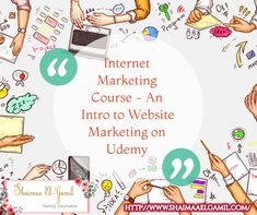 If you want to learn, How can you an Internet Marketing to increase your business? You can find the answer to this question in this free Course Family Counselor, Internet Marketing Course, Free Courses, This Or That Questions, Learning, Business, Studying, Teaching, Store