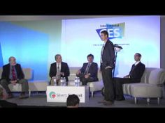 Silvers Summit 2014: How Technology is Increasing Caregiving's Cool Factor - YouTube