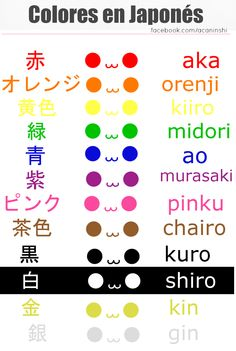 Just a chart I made for learning Katakana. I hope you find it useful ^^ Hiragana chart here > [link] Learn Japanese: Katakana Chart Japanese Quotes, Japanese Phrases, Japanese Words, Japanese Kanji, Name In Japanese, Japanese Hair, Hiragana, Japanese Colors, Study Japanese