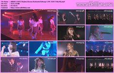 公演配信170413 AKB48 小嶋陽菜 好感度爆上げ公演